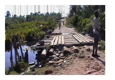 La route des pierres précieuses à Madagascar
