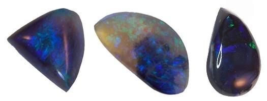 Opale cristal